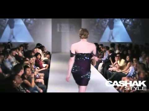 Cashak Style Report: Oday Shakar Spring/Summer 2011