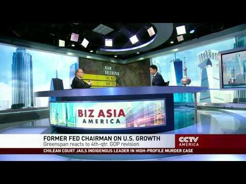 U.S. Economic Growth Declines