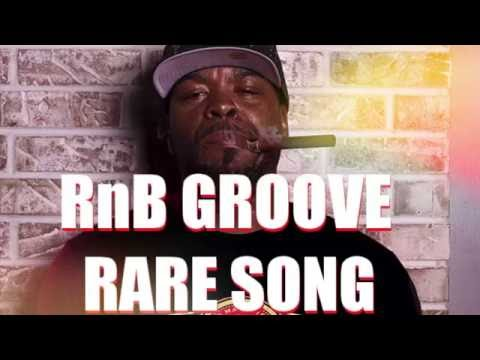 RnB GROOVE RARE SONG -