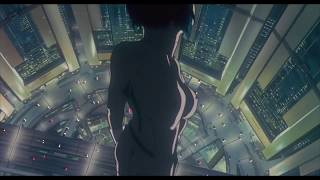 Ghost in the Shell Tribute (Danger - 7.53)