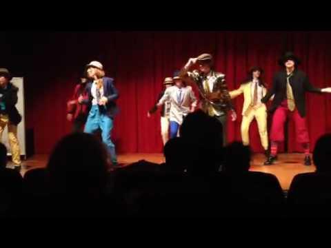 African Urban Dance su Sapés comme jamais con Le Super Style Girls Asai - Kosangisa 10