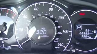 Testing New Car Radio Frequency (RF)  Emissions