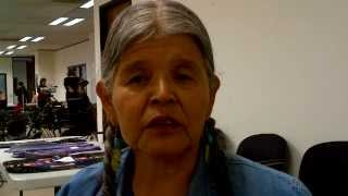 Censored News: Jean Whitehorse US Sterilization of Indian women