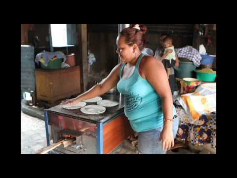 Clean Cookstoves and Health for Families in Nicaragua
