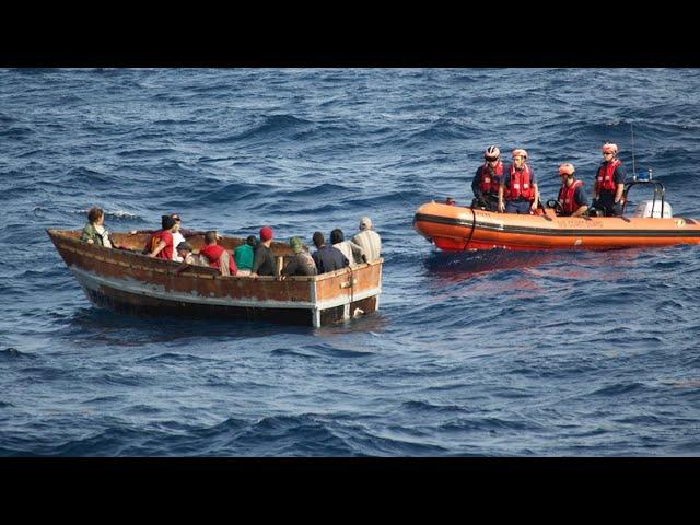 Migrantes del Cañar perdidos en el Caribe