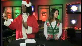 Wildcat TV Christmas Episode Dec 15, 2014