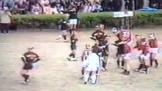 第58回全国高校ラグビー大阪予選決勝