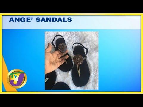 Ange' Sandals Review   TVJ Smile Jamaica