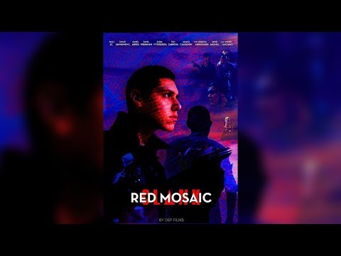 Clank: Red Mosaic (2017) — Independent Action-Adventure Film