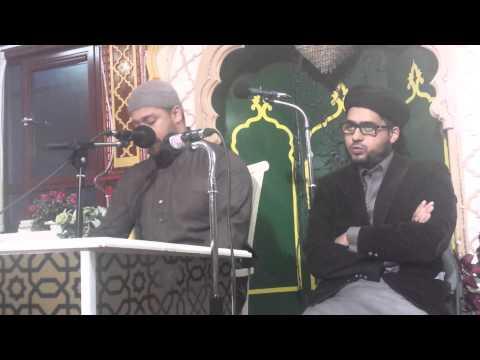 Shaykh Amar - Beautiful Qur'an Recitation