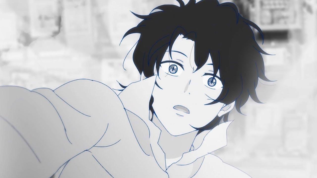 【自主制作アニメepisode.06 Falling down】Hikari~be my light