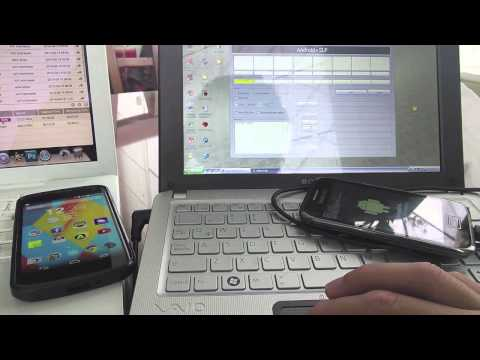 Tutorial Volver a ROM Stock Galaxy Ace Plus