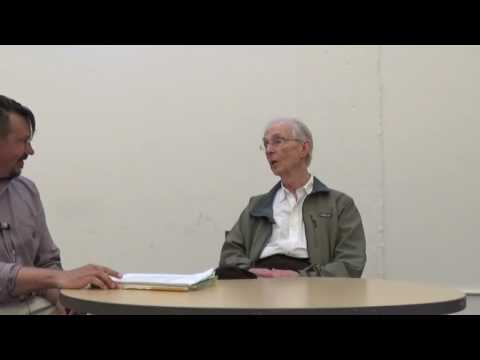 Howard Becker - Oral History of Criminology