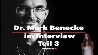 #Dr.Mark Benecke im Interview Teil 3, Soziale Anpassung, Familie, Ansichten,  #OUTTAKES
