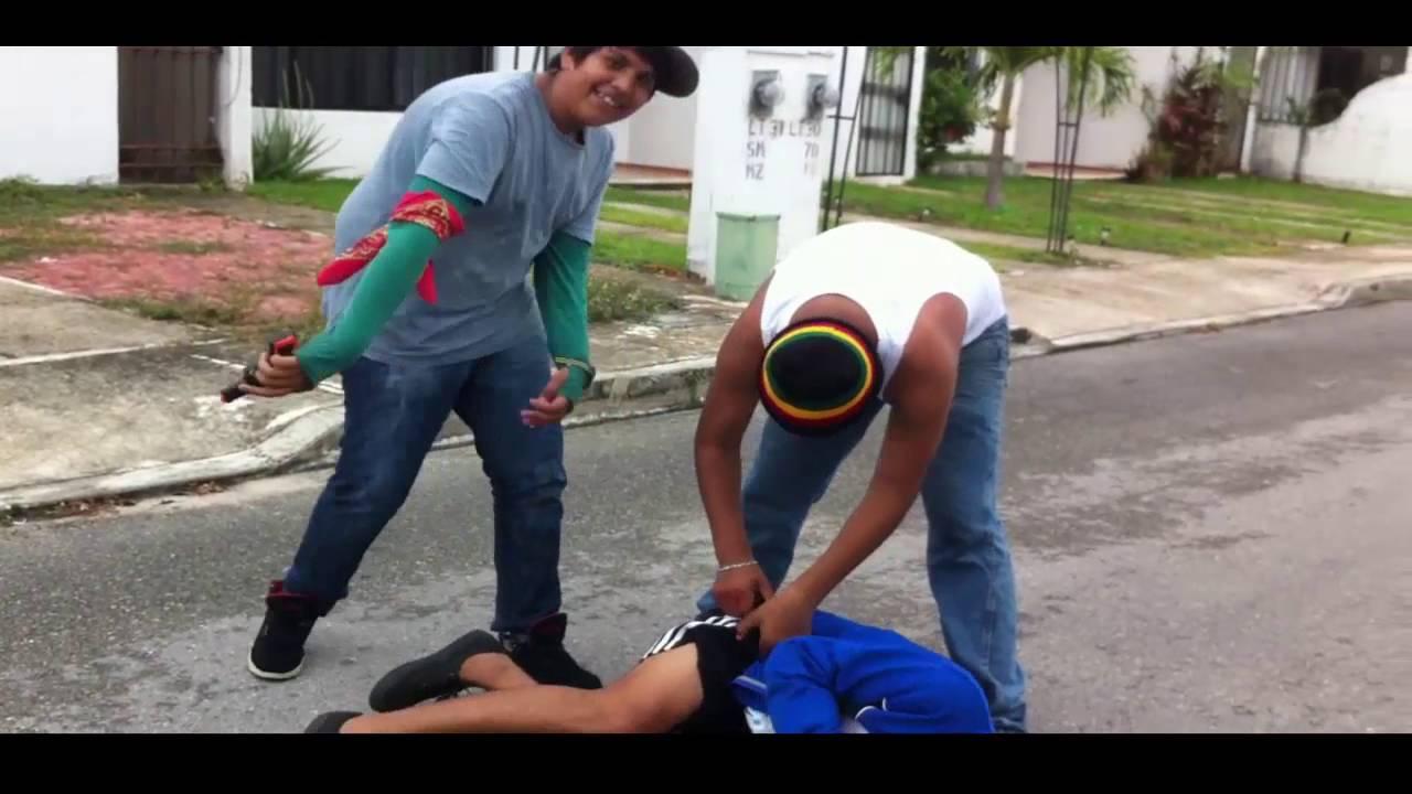 Ver El Silencio De La Sociedad – Mi Pelicula xD – TheRayli999 en Español