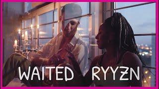 ⚜ Waited - RYYZN (No Copyright Music FREE) Música electrónica🎧 MSS ⚜