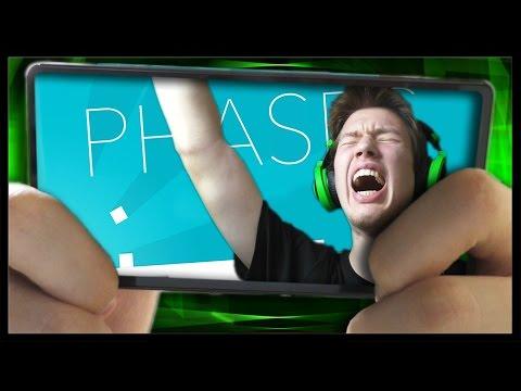 KONEČNE SOM TO DAL! - Phases | Mobilné hry