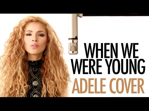 Adele - When We Were Young (Cover) Sereza