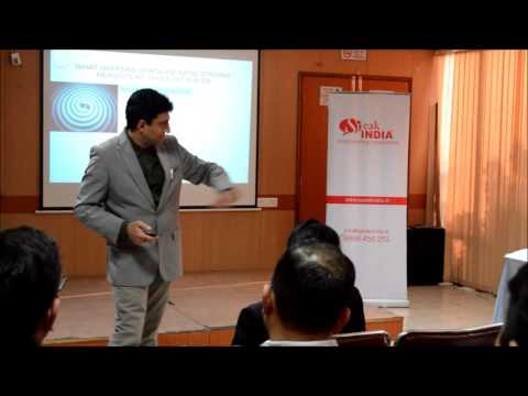Winning presentation by Arun Prabhu...