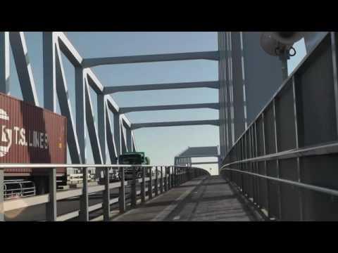 Earthquake resistant Deformed bar coupling splice ideal for Bridge in UT Salt Lake City.