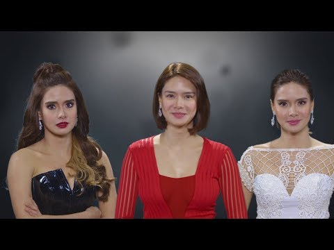 The Blood Sisters: Three is Crazy Teaser