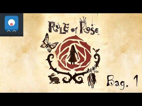 Ayo Bermain: Rule Of Rose (PS2) Bag. 1 | Subtitle Bahasa Indonesia