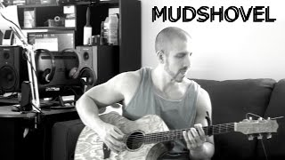 Staind - Mudshovel (Mardan Music Cover)