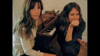 Midnight Cruiser ~ Sara Isaksson & Rebecka Tornqvist