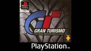 Gran Turismo 1 - BGM #3