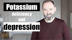 hqdefault - Can Potassium Deficiency Cause Depression