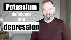 hqdefault - High Potassium And Depression