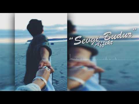 Affekt - Sevgi Budur (2018)
