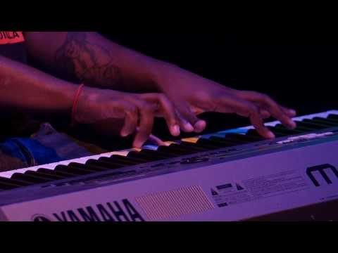 Robert Glasper Experiment- Full Performance (Live on KEXP)