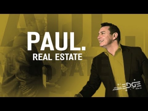 I Wanna Be a Real Estate Agent · A Day In The Life Of A Real Estate Agent