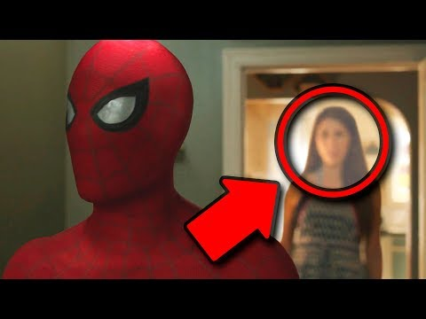 9 Cosas En Spider-Man: Homecoming Que No Notaste