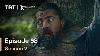 Resurrection Ertugrul - Season 2 Episode 98 (English Subtitles)