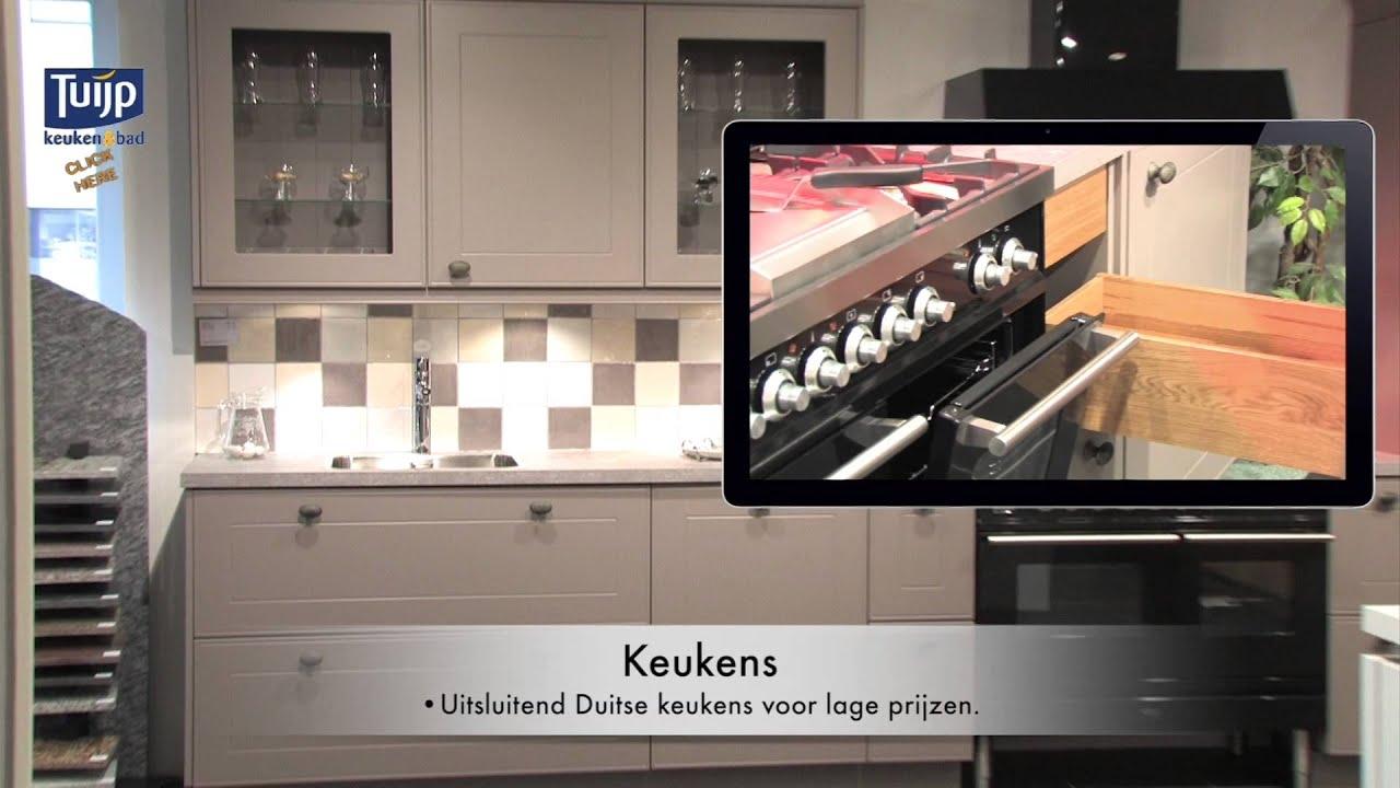Hoogglans keuken met moderne apparatuur 2016-08-17
