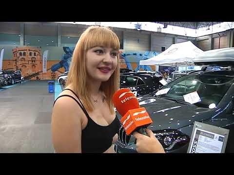 Especial Salón del Automóvil Vehiculo Nuevo  22 10 19