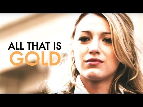 All That Is Gold | Wattpad Trailer