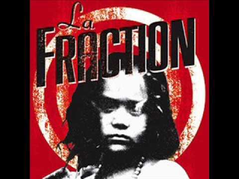 LA FRACTION (Full album)