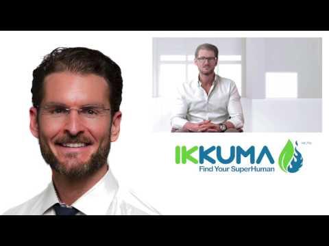 Gary LeBlanc Ikkuma Life Wellness Platform