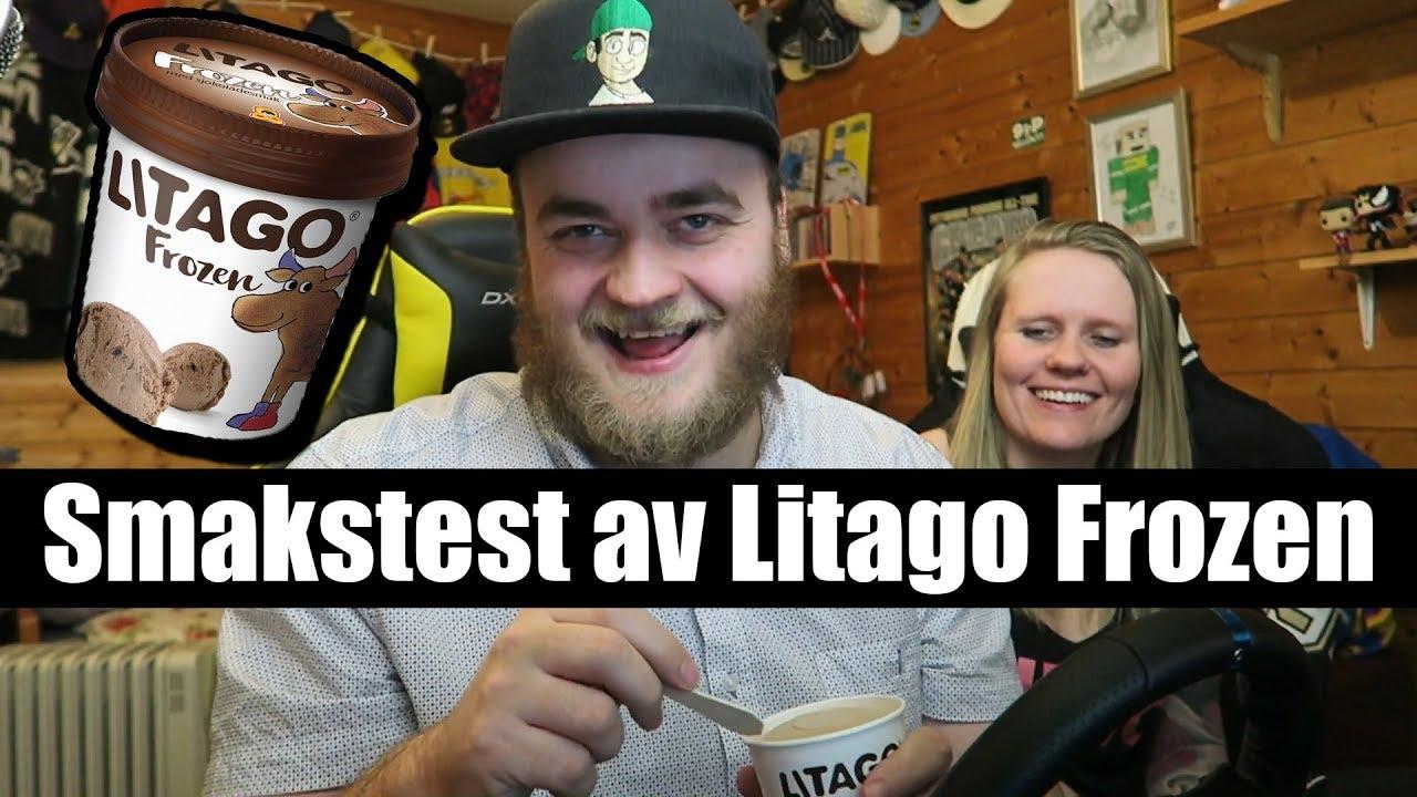 litago is