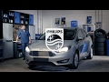 How to replace headlight bulbs on your Ford Focus - Philips automotive lighting