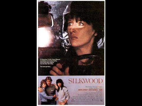 Silkwood - Last Scene