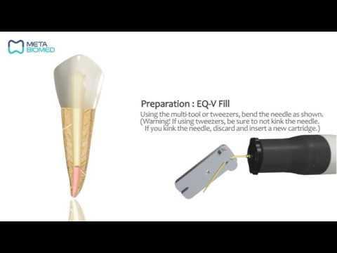 Meta Biomed EQ-V Instructional Video