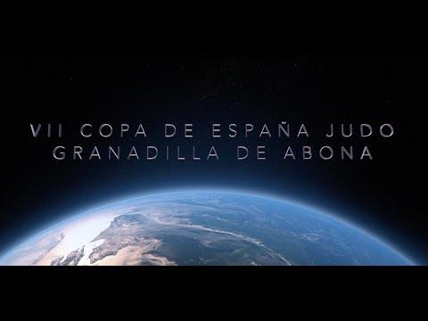 VIII Copa de España Judo 2017