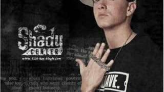 T.I. Eminem Touchdown