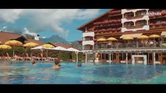 Alpenpark Resort in Seefeld
