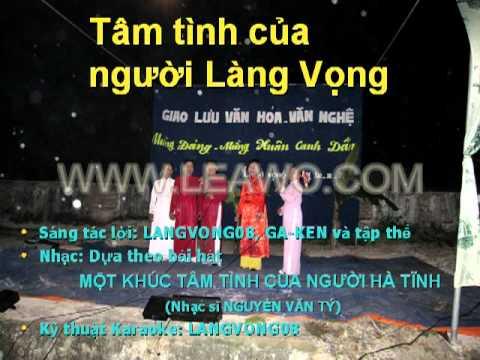 Tam tinh cua nguoi Lang Vong_Bai 2.flv