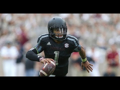 Kyler Murray First Start at Texas A&M || 'The Real Deal'  (Full Throwback Highlights) ᴴᴰ